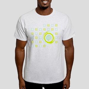 "Monogrammed ""Q"" Light T-Shirt"