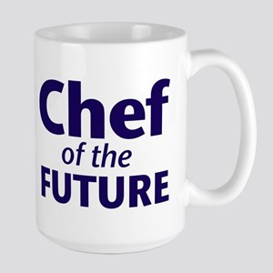 Chef of the Future - Mugs
