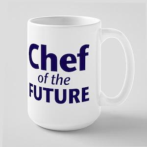 Chef of the Future - Mugs