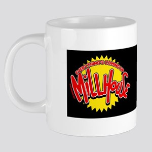 Millhouse 20 oz Ceramic Mega Mug