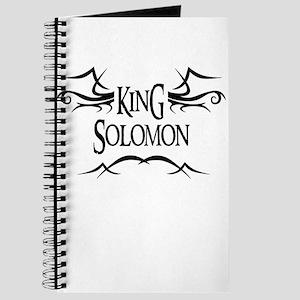 King Solomon Journal