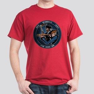 NROL-76 Program Logo Dark T-Shirt