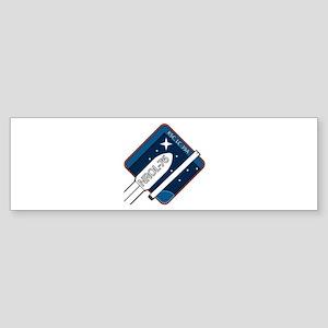 NROL-76 Mission Logo Sticker (Bumper)