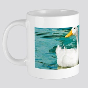SittingDuck_5 X2 20 oz Ceramic Mega Mug