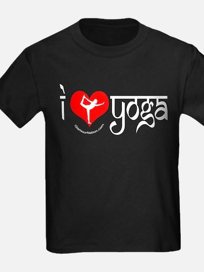 www.YogaGlam.com T