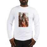 Music and Plato Long Sleeve T-Shirt