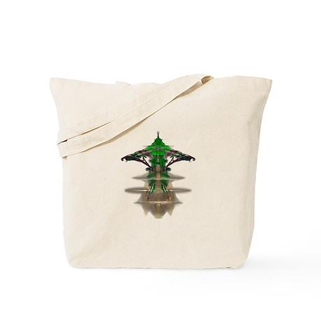 """""""Bonsai"""" Tote Bag"""