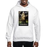 Confucius Hooded Sweatshirt