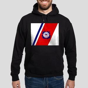 USCG Auxiliary Stripe 3 Sweatshirt