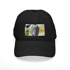 Eastern Philosophy: Buddha Baseball Hat