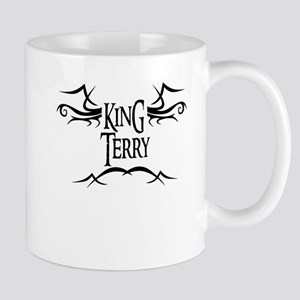 King Terry Mug