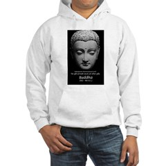 Buddhist Religion: Gift of Truth Hoodie