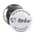 CI-Borg Resistance 2.25