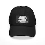 Nietzsche: Live Dangerously Black Cap