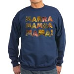 Marra Mamba Mama Sweatshirt (dark)