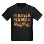 Marra Mamba Mama Kids Dark T-Shirt