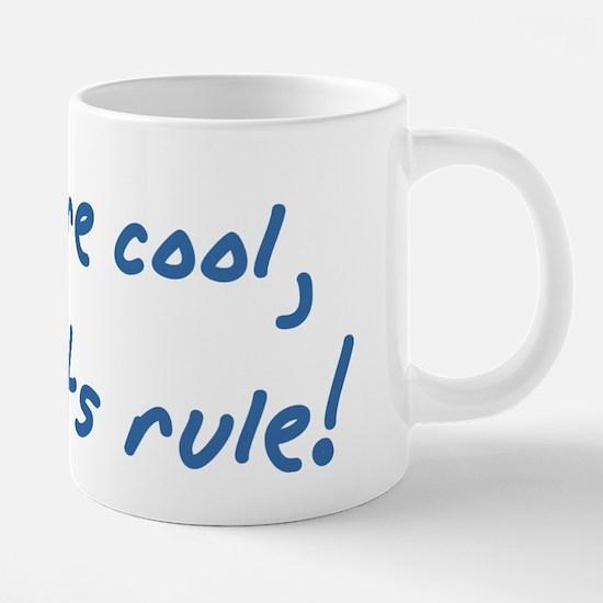dogsarecool.png 20 oz Ceramic Mega Mug