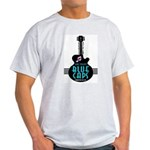 Inductees: Blue Caps Grey T-Shirt