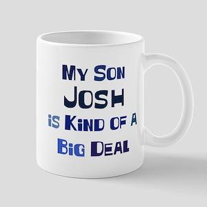 My Son Josh Mug