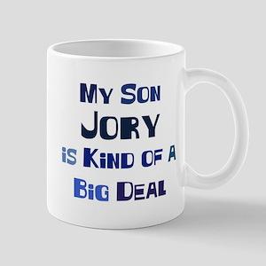 My Son Jory Mug