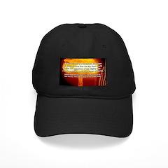 Atomic Bomb: Oppenheimer Baseball Hat
