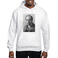 Quantum Physics: Niels Bohr Hoodie