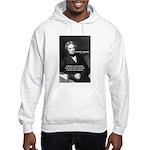 Michael Faraday Hooded Sweatshirt