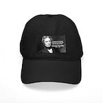 Michael Faraday Black Cap
