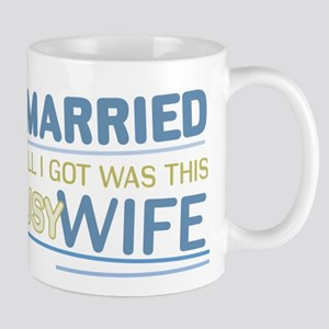 Lousy Wife Mug