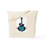 Inductees: Blue Caps - Tote Bag