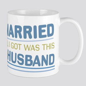 Lousy Husband Mug