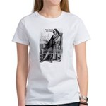 Mathematics: Blaise Pascal Women's T-Shirt