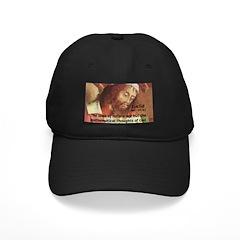 Euclid: Math and Philosophy Baseball Hat
