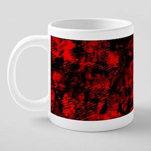 punkmug8 20 oz Ceramic Mega Mug