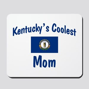 Coolest Kentucky Mom Mousepad