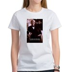 Imagination Thomas Edison Women's T-Shirt