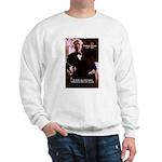 Imagination Thomas Edison Sweatshirt