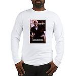 Imagination Thomas Edison Long Sleeve T-Shirt