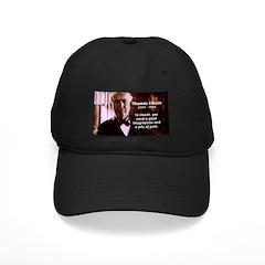 Imagination Thomas Edison Baseball Hat