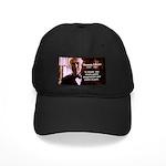 Imagination Thomas Edison Black Cap