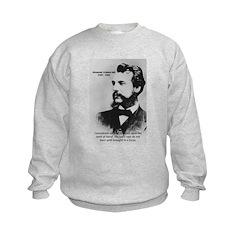 Alexander Graham Bell Sweatshirt