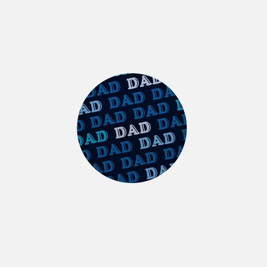Dad Mini Button