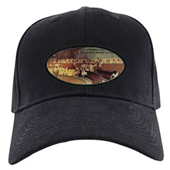 Cicero: Philosophy Religion Baseball Hat
