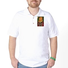 Michel de Montaigne Education Golf Shirt