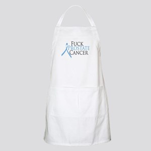 Fuck Prostate Cancer BBQ Apron