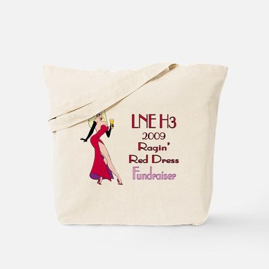 Cool H3 Tote Bag