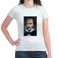 Poet Edgar Allan Poe T
