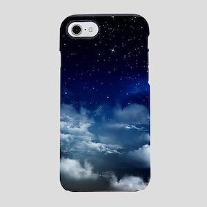 Silent Night iPhone 7 Tough Case