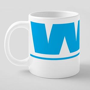 t_WU 20 oz Ceramic Mega Mug