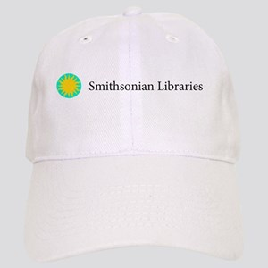 Smithsonian Libraries Cap